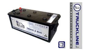 TRUCKLINE 190A3 - BATERIA TRUCKLINE 145AH 950 EN