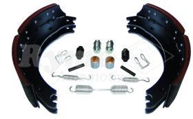 KIT DE REP. DE CALIPERS  RYME