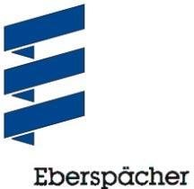 EBERSPACHER M20  EBERSPACHER