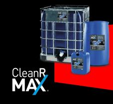 CLEANR MAX  Lubricantes Renault Trucks