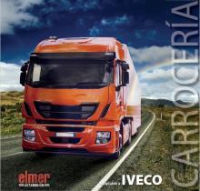 IVECO CARROCERIA  Elmer Automoción