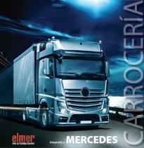 MERCEDES CARROCERIA  Elmer Automoción