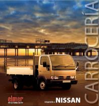NISSAN CARROCERIA  Elmer Automoción