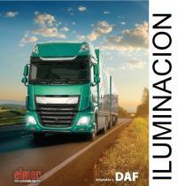 DAF ILUMINACION  Elmer Automoción