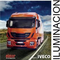 IVECO ILUMINACION  Elmer Automoción