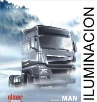 MAN ILUMINACION  Elmer Automoción