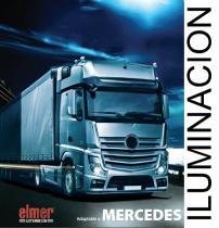 MERCEDES ILUMINACION  Elmer Automoción