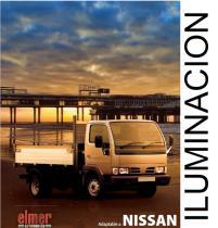 NISSAN ILUMINACION  Elmer Automoción