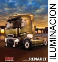RENAULT ILUMINACION  Elmer Automoción