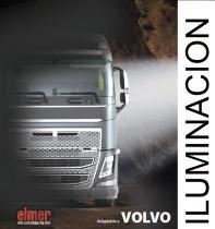 VOLVO ILUMINACION  Elmer Automoción